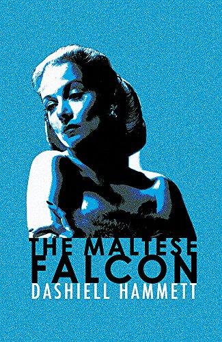 The Maltese Falcon (Read a Great Movie) (Sam Spade Filme)