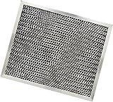 Blendin s97007696Filtro de carbón de repuesto para non-ducted microondas horno gama campanas