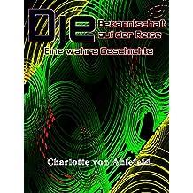 Die Bekanntschaft auf der Reise: German Language (Interesting Ebooks)