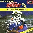 Larry Brent - Folge 1: Irrfahrt der Skelette