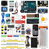 Best Arduino Starter Kits - Seesii UNO R3 Super Starter Kit for Arduino Review