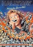 Johnny Hallyday : Live au Palais des Sports (1982)...