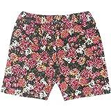 Rute Printed Knit Shorts