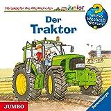 Der Traktor: Wieso? Weshalb? Warum? junior