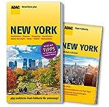 ADAC Reiseführer plus New York: mit Maxi-Faltkarte zum Herausnehmen
