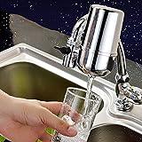 MOQJ Cucina che beve l'acqua del rubinetto depuratore domestico filtro per l'acqua filtro universale cartuccia a osmosi inversa, A