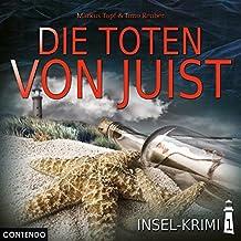 Insel-Krimi 01: Die Toten von Juist (Insel-Krimi / Moin, Sonne, Strand...und Blut)