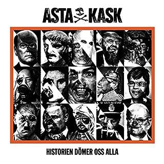 Historien Dömer Oss Alla [Vinyl LP]