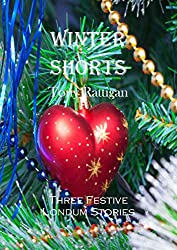 Winter Shorts (The Londum Series Book 10)
