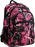 Exclusiv* STREET Schulrucksack Mädchen Jungen Unisex Tasche Daypack ergonomisch 46x32x24cm EDEL