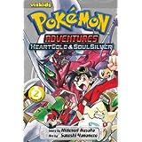 POKEMON ADV HEARTGOLD & SOULSILVER GN VOL 02 (C: 1-0-0) (Pokemon Adventures: Heart Gold Soul Silver)