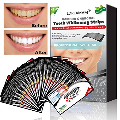Tiras Blanqueadoras,Blanqueador Dental,Teeth...