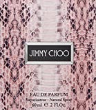 Jimmy Choo Eau de Parfum for Women - 60 ml Bild 2
