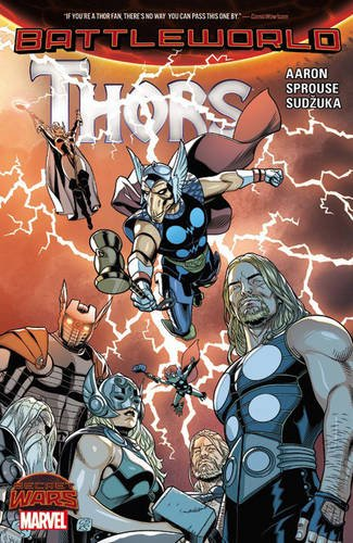 Thors (Secret Wars: Battleworld)