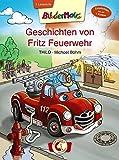 Bildermaus – Geschichten von Fritz Feuerwehr