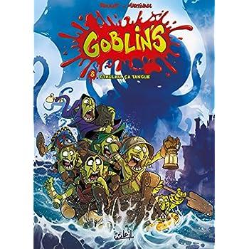 Goblin s T08 - Cthulhu ca tangue