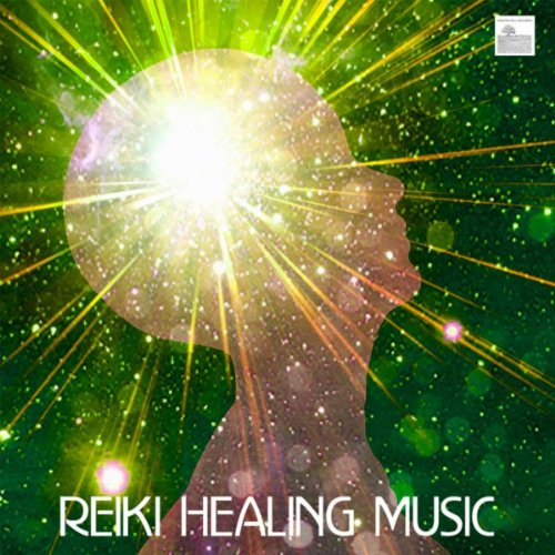 Reiki Music - Reiki Healing Music for Massage, Meditation and Sound Therapy Relaxation Cd