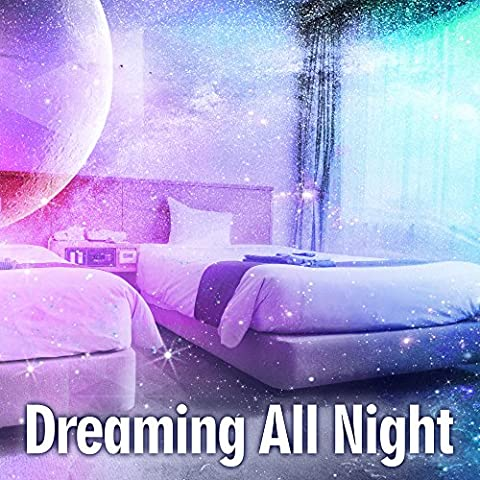 Dreaming All Night – Calming Music for Deep Sleep, Clear Mind, Stress Free, Inner Silence, Calm
