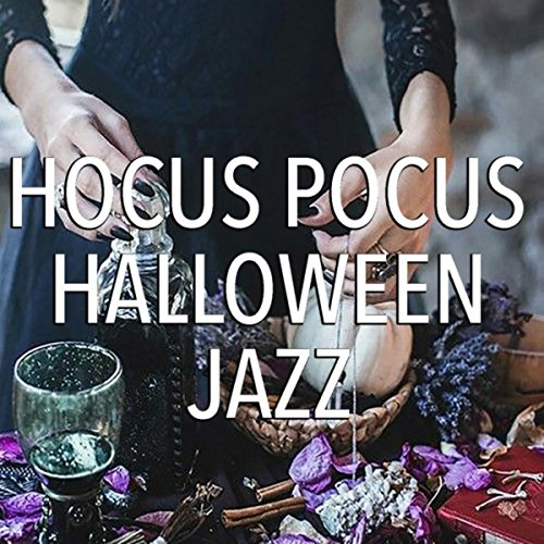 n Jazz (Halloween Musik-hocus Pocus)