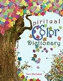 Spiritual Color Dictionary