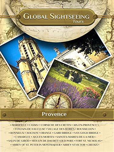Provence, France - Global Sightseeing Tours