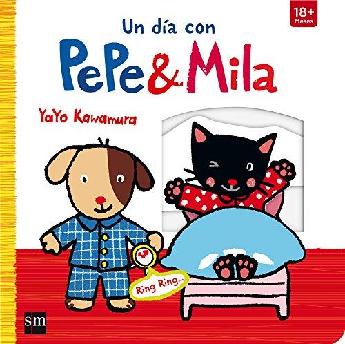 Un día con Pepe y Mila por From Sm