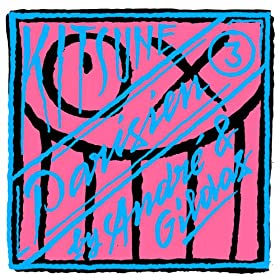 Kitsun� Parisien 3 (Deluxe Edition)