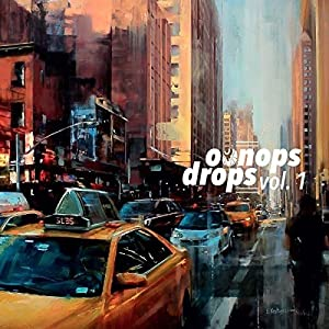 Oonops Drops, Vol. 1