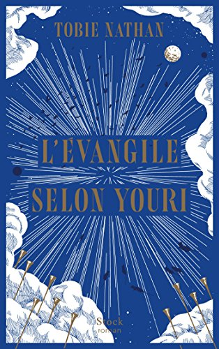 [L'] Evangile selon Youri : roman