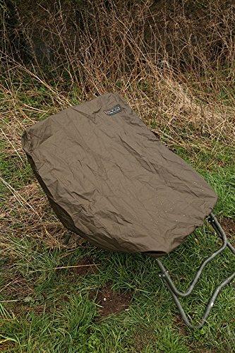 Fox Waterproof Chair Cover Standard - Schutzhaube für Angelstuhl, Schutzhülle für Karpfenstuhl, Schutzplane für Stuhl