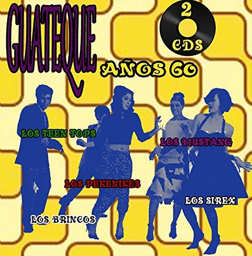 Guateque Años 60