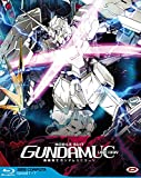 Mobile Suit Gundam Unicorn The Complete Series 7 Ova (7 Blu-Ray) [Italia] [Blu-ray]