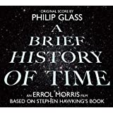 A Brief History of Time - Soundtrack to the Errol Morris film based on Stephen Hawking's book