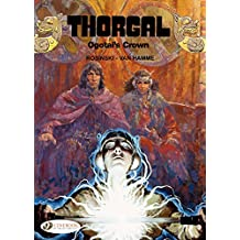 Thorgal - Volume 13 - Ogotai's crown (English Edition)