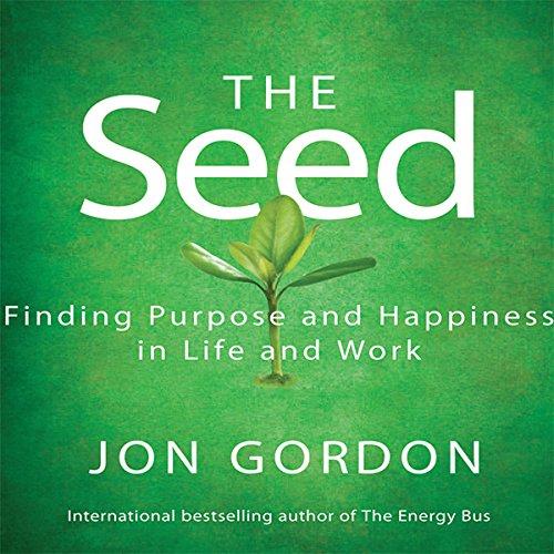 The Seed  Audiolibri