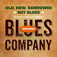 Old, New, Borrowed But Blues - Encores (40th Jubilee Concert)