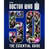 Doctor Who: Essential Guide to 50 Years of Doctor Who