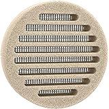 Grille d'aération / ventilation - DECORWIND mod. GV01