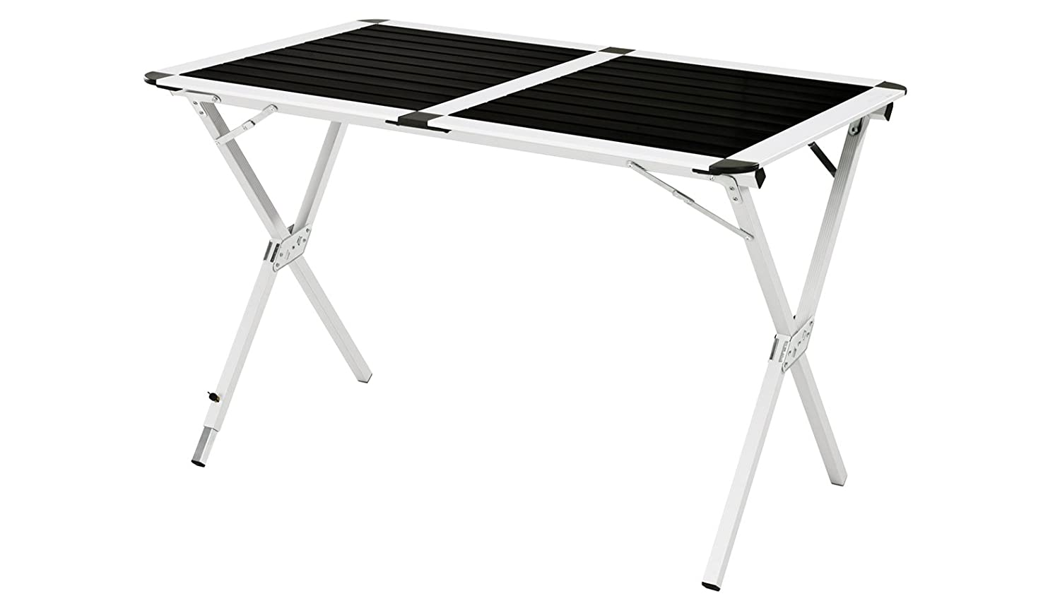 Easy Camp Rennes Camping Table Grey Amazon Sports