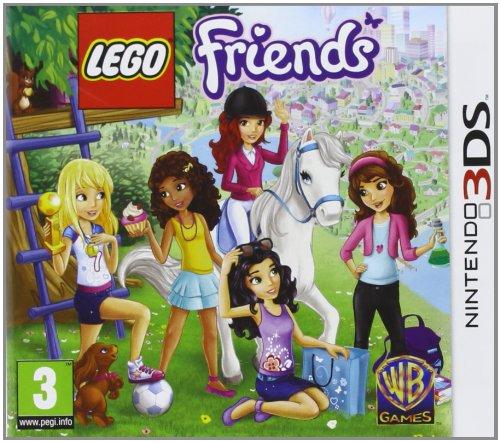 GIOCO 3DS LEGO FRIENDS