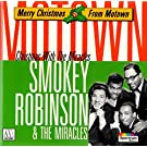 Christmas With Smokey by Smokey Robinson & The Miracles (1994-10-13)