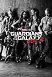 Guardians of the Galaxy Vol. 2 Poster Teaser (61cm x 91,5cm) + Ü-Poster