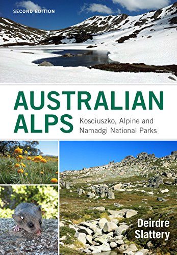 Alpine National Park (Australian Alps: Kosciuszko, Alpine and Namadgi National Parks)