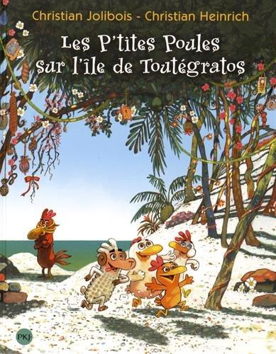 """<a href=""""/node/22287"""">Les p'tites poules sur l'île de Toutégratos</a>"""