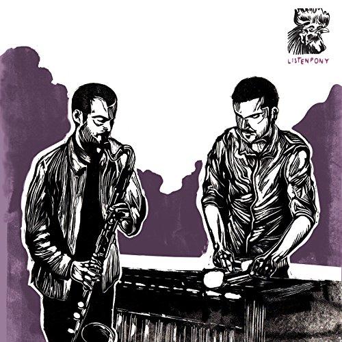 Live at Listenpony: NAS duo (Nas-live)