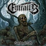Entrails: Raging Death [Vinyl LP] (Vinyl)