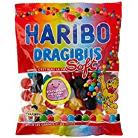 Haribo Soft Le Paquet 300 g Dragibus