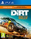 Dirt Rally - �dition Legend
