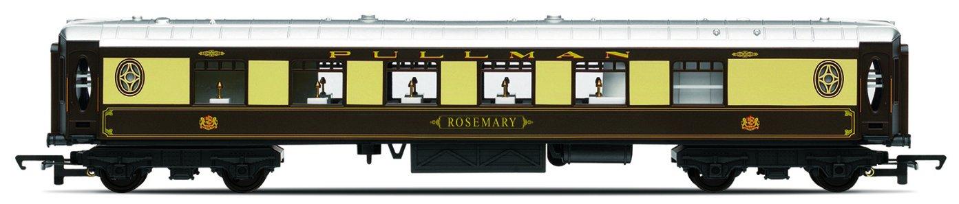 Hornby R4312 - Carrozza pullman, Scala 00 [Importato da Regno Unito]