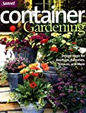 Container Gardening: Design Ideas for Rooftops, Balconies, Terraces, and More price comparison at Flipkart, Amazon, Crossword, Uread, Bookadda, Landmark, Homeshop18